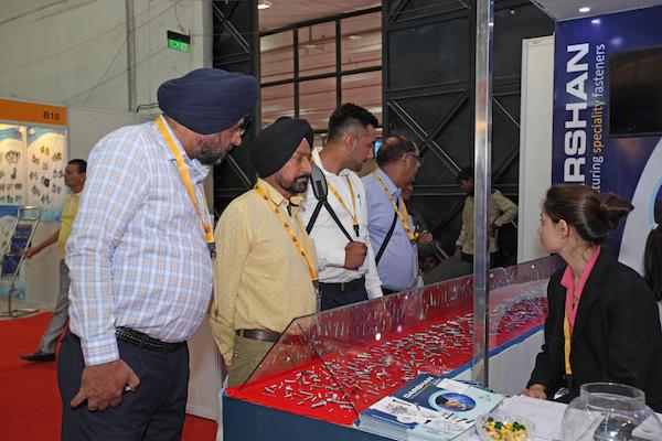 Fastener Fair India 2017